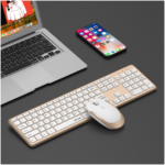 Why Invest a Wireless Keyboard and Mouse?