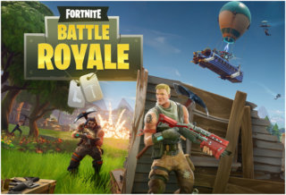 """Tips and Tricks in Surviving Fortnite """"Battle Royale"""" as a"""