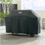 Weber Grill Cover: Reasons Why You Need One for Your Weber Grill